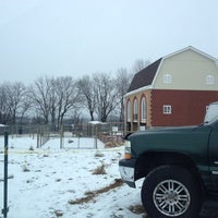 Photo taken at Z Arch Barn Farms by Mattt M. on 12/14/2013