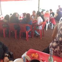 Foto tomada en Barbacoa el Borrego Criollo por Olita B. el 2/1/2015