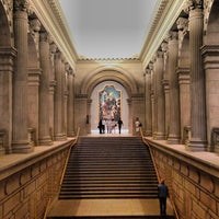 Foto scattata a The Metropolitan Museum of Art da Alejandro R. il 6/24/2013