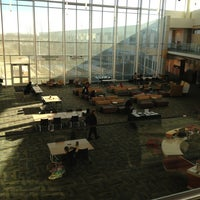 Photo taken at College of DuPage by Liz N. on 1/4/2013