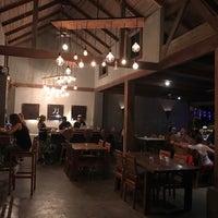 Photo taken at katana asian cuisine by Gabrielle R. on 1/5/2017