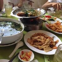 5/20/2016에 GiftKea K.님이 Tam Chau Restaurant에서 찍은 사진