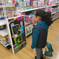 """Photo taken at Toys""""R""""Us by Edwin G. on 5/7/2016"""