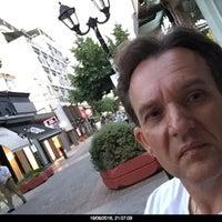 Photo taken at Arni Domotel Hotel Thessaly by Αθανάσιος Α. on 6/19/2016