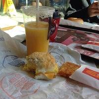 Photo taken at McDonald's by Jen D. on 11/10/2013