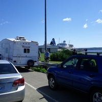 Photo taken at Digby Ferry by Greg G. on 7/21/2013