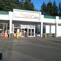 Photo taken at Harbor Freight Tools by John S. on 7/3/2013