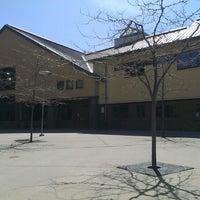Photo taken at Maplewood PCEP by John S. on 4/24/2013