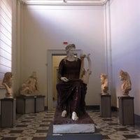Foto scattata a Museo Archeologico Nazionale da Olesya A. il 9/27/2012