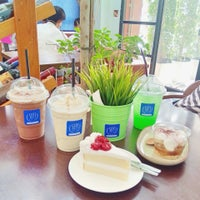 Photo taken at SEPT CAFE' 29 by เหมยเหม๋ย . on 7/23/2015