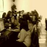 Photo taken at CUT Universidad by Isidro G. on 11/10/2012