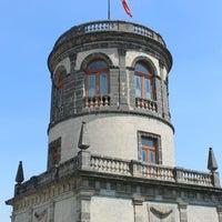 Photo taken at Museo Nacional de Historia (Castillo de Chapultepec) by Isidro G. on 2/7/2013