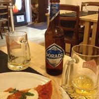 Photo taken at Pizzeria Vikoli by Henkelnet h. on 7/4/2013