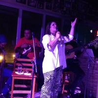 Photo taken at Centro Cultural Marrom Music by Glauce F. on 4/26/2015