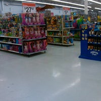 Photo taken at Walmart Supercenter by Gregg L. on 3/29/2013