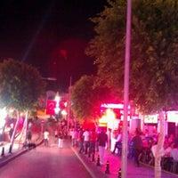 9/17/2012 tarihinde Elif Gül Y.ziyaretçi tarafından Gümbet Barlar Sokağı'de çekilen fotoğraf
