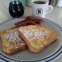 Photo taken at DK Diner by Frank P. on 8/10/2013