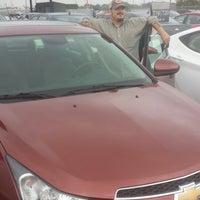 Photo taken at Avis Car Rental by Kimm F. on 10/5/2013