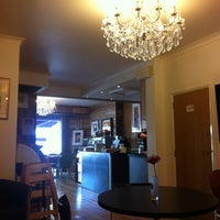 Photo taken at Coffee Gallery by Sarah O. on 4/20/2013