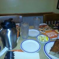 Photo taken at Bob Evans Restaurant by Joe S. on 10/6/2012