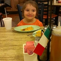 Photo taken at Pancho's Mexican Buffet by Tami W. on 1/1/2013