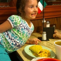 Photo taken at Pancho's Mexican Buffet by Tami W. on 6/21/2013