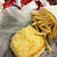 Foto diambil di The Biscuit Factory oleh Chandler T. pada 12/27/2012