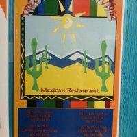 Photo taken at Tres Hermanos Nunez by Kelly on 9/18/2012