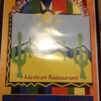 Photo taken at Tres Hermanos Nunez by Kelly on 1/15/2013