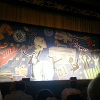 Photo taken at Paramount Arts Center by Kelly on 8/1/2013