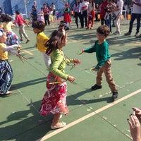 Photo taken at Colegio Mario Schenberg by Fabiano B. on 6/7/2014