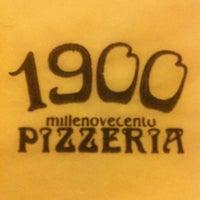 Foto tirada no(a) 1900 Pizzeria por Natalie Teves P. em 5/1/2013