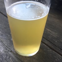 Photo taken at Rocks Brewing Co by SynAsha on 9/10/2017