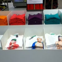 Photo taken at United Colors of Benetton by JC D. on 3/7/2013