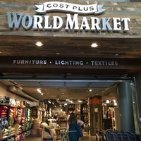 Cost Plus World Market Furniture Home Store In New York