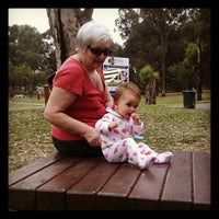 Photo taken at Ruffey Lake Park by Paul K. on 11/7/2012