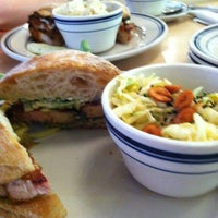 Photo taken at The Publican by Lisa W. on 10/13/2012