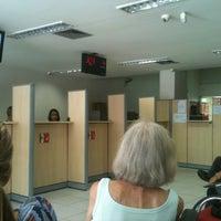 Photo taken at 39º Cartório de Registro Civil da Vila Madalena by Antonio R. on 1/21/2014