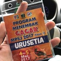 Photo taken at Majlis Perbandaran Subang Jaya by hazli r. on 3/5/2017
