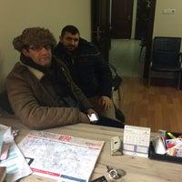 Photo taken at Kayalıpark Sürücü Kursu by Ahmet Y. on 1/23/2017