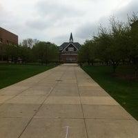 Photo taken at Drake University by Paul H. on 5/5/2013