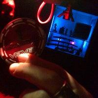 Photo taken at Velvet Rock Zuma ARCI club by nino tosh on 12/8/2012