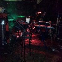 Photo taken at Velvet Rock Zuma ARCI club by nino tosh on 3/23/2013