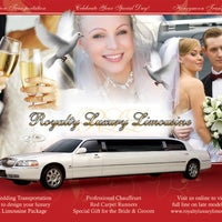Photo taken at Royalty Luxury Limousine by Alex C. on 1/16/2015