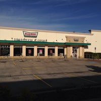 Photo taken at Krispy Kreme by Jet S. on 11/27/2013