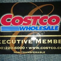 Photo taken at Costco Wholesale by Chris A. on 12/17/2012