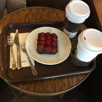 Photo taken at Starbucks by Gülşen I. on 4/19/2017