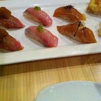 Photo prise au Sushi of Gari Tribeca par Paul K. le2/14/2013