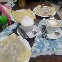 "Снимок сделан в ""Фрекен Бок"" пользователем Mashulya🍒 1/2/2016"