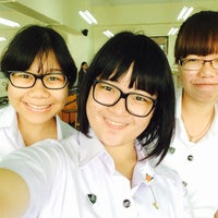 Photo taken at ตึก SCL by Little D. on 3/12/2015